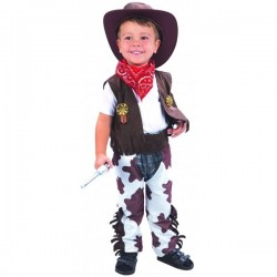Ensemble Cowboy