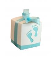 Boîte surprise petits pieds